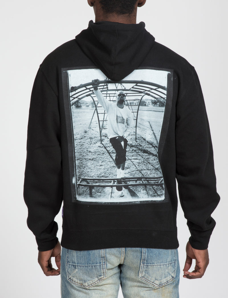 Prps x Jonathan Mannion x Candiani The D.O.C. Hoodie