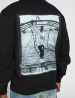 Prps - Prps x Jonathan Mannion x Candiani The D.O.C. Hoodie - Hoodies & Sweaters - Prps
