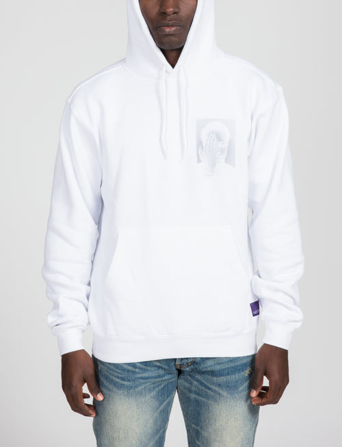 Prps - Prps x Jonathan Mannion x Candiani BJ The Chicago Kid Hoodie - Hoodies & Sweaters - Prps