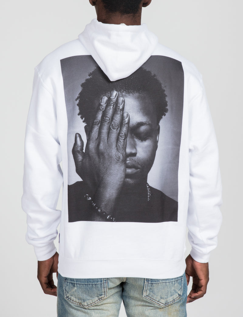 Prps x Jonathan Mannion x Candiani BJ The Chicago Kid Hoodie
