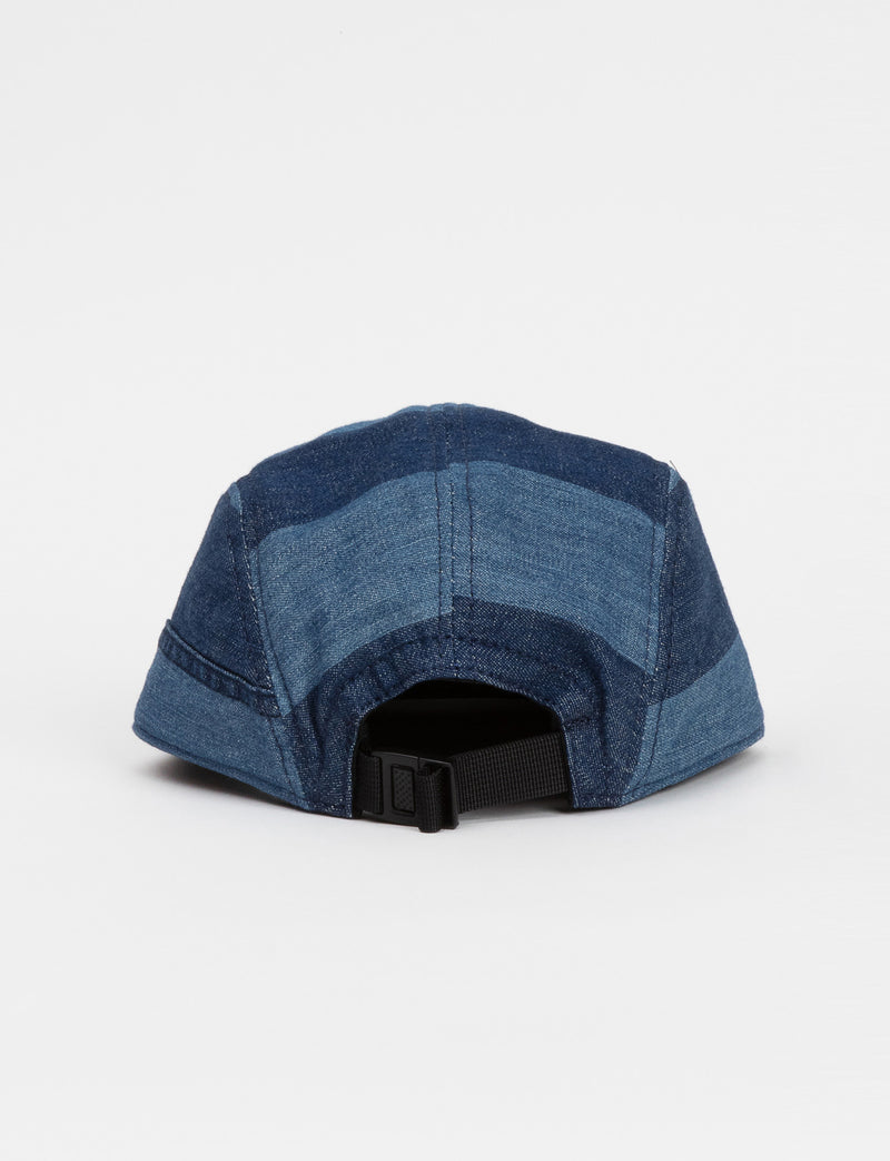 Prps - 2-Toned Denim Hat  - Hat - Prps