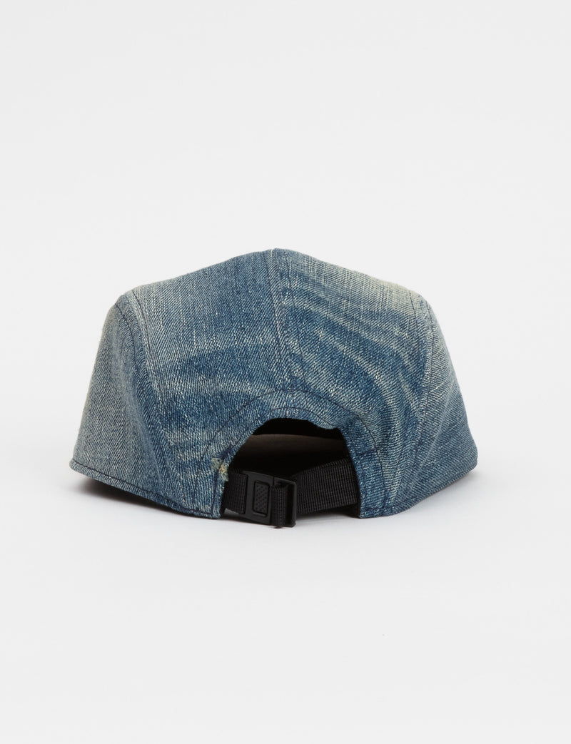 Prps - Japanese Twill & Denim Hat - Hat - Prps