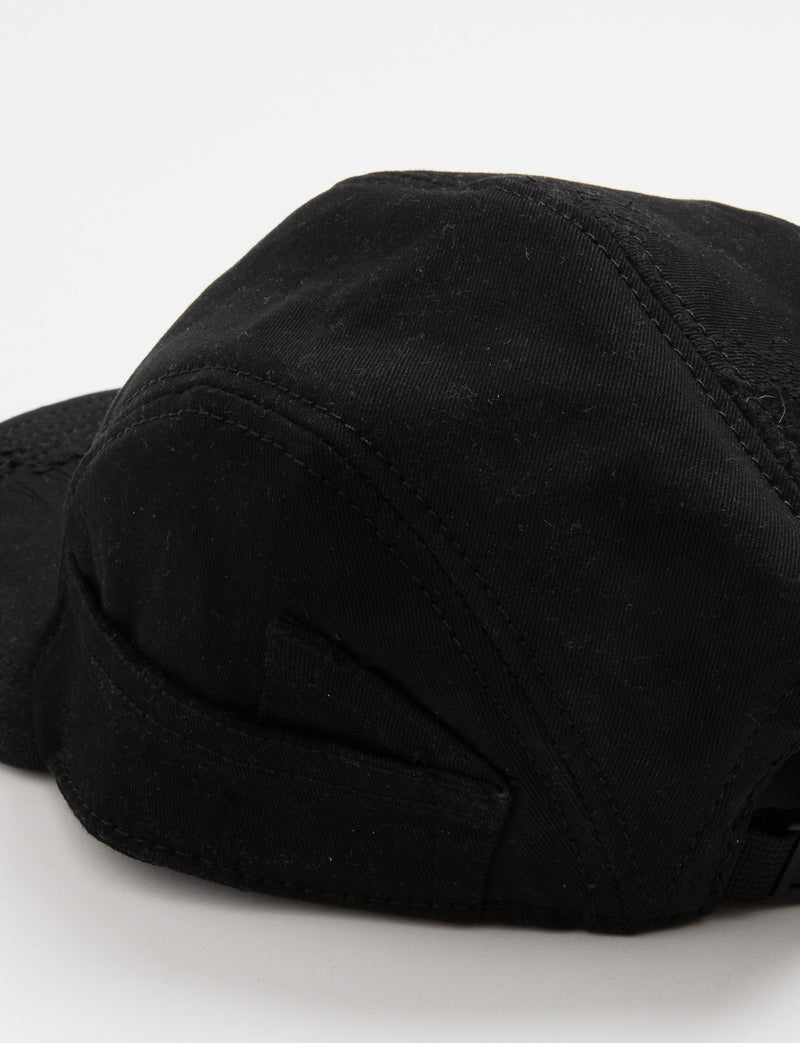 Prps - Black Wash Denim Hat - Hat - Prps
