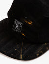 Prps - Black Paint Splatter Hat - Hat - Prps