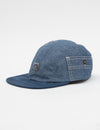 Prps - Chambray Hat - Hat - Prps