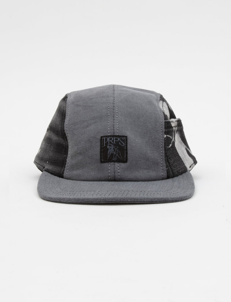 Prps - Japanese Denim Painted Hat - Hat - Prps