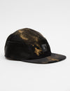 Prps - Black Denim Paint Splatter Hat - Hat - Prps