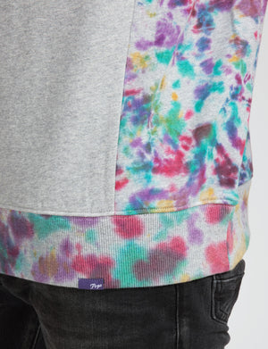 Prps - Watercolor SS Crewneck - Hoodies & Sweaters - Prps