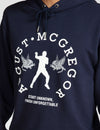 Prps x August McGregor Fighter Hoodie