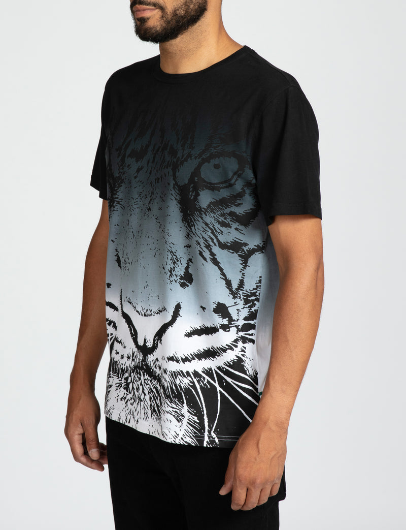 Prps x August McGregor Tiger Tee