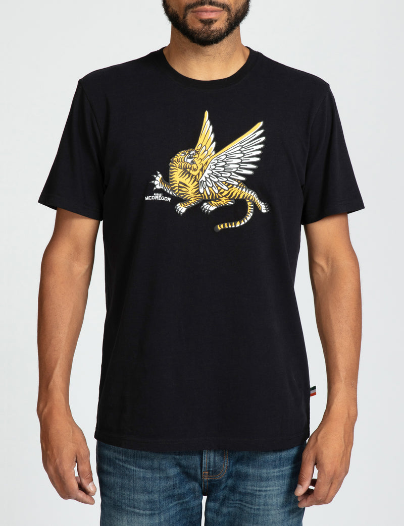 Prps x August McGregor Flying Tiger Tee