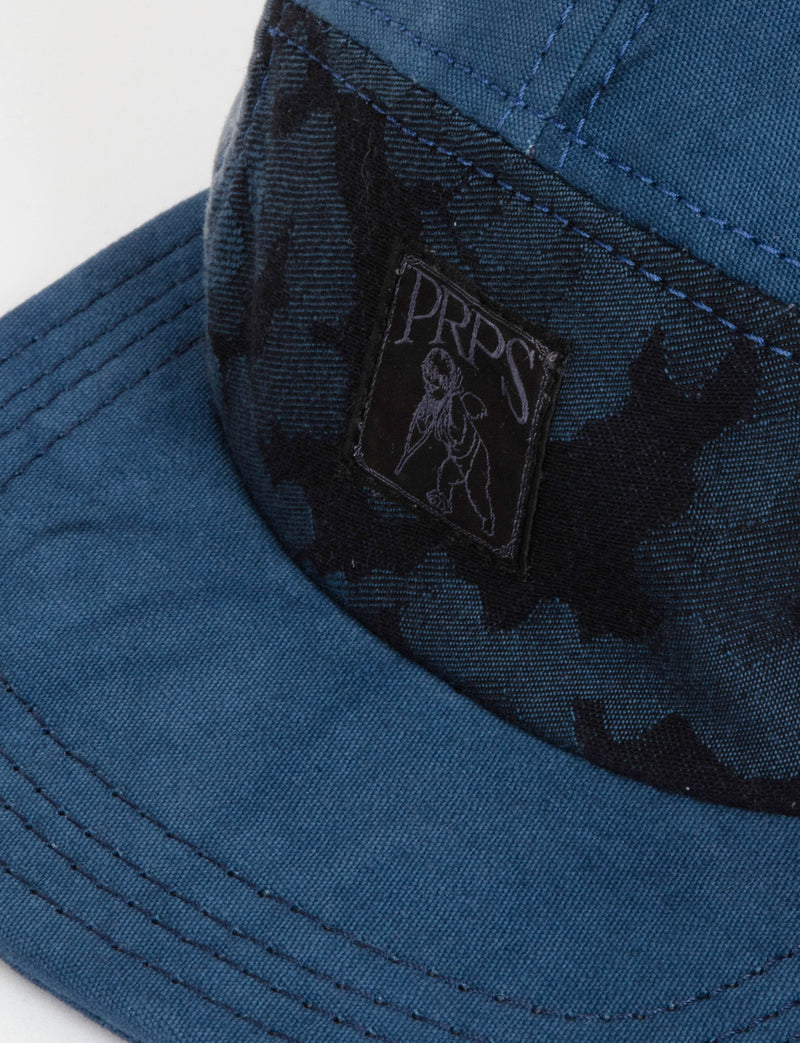 Prps - Japanese Camo/Twill Hat - Hat - Prps