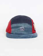 Prps - Denim/Nylon Purpose Hat - Hat - Prps