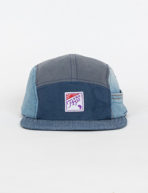 Prps - Light Denim Japan Hat - Hat - Prps