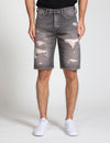 Prps - Ripped Denim Shorts - Shorts - Prps