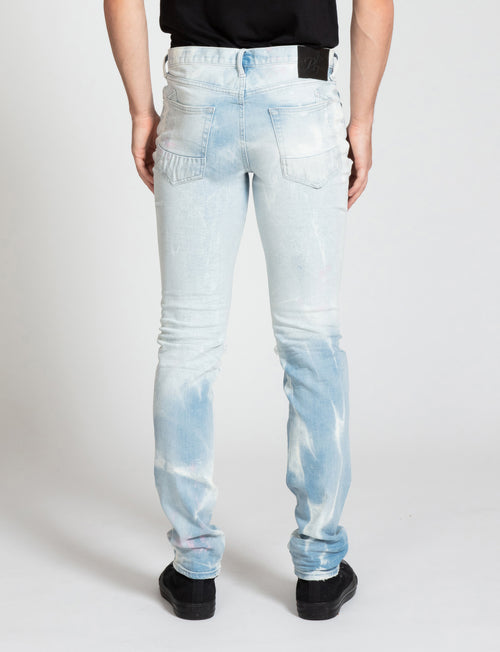 Prps - Le Sabre Stretch - North Field - Jeans - Prps