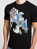 Prps - Abstract Cherub Abstract Tee - Tee - Prps