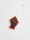 Prps Raised Fist Air Freshener