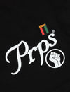 Prps Raised Fist Tote Bag