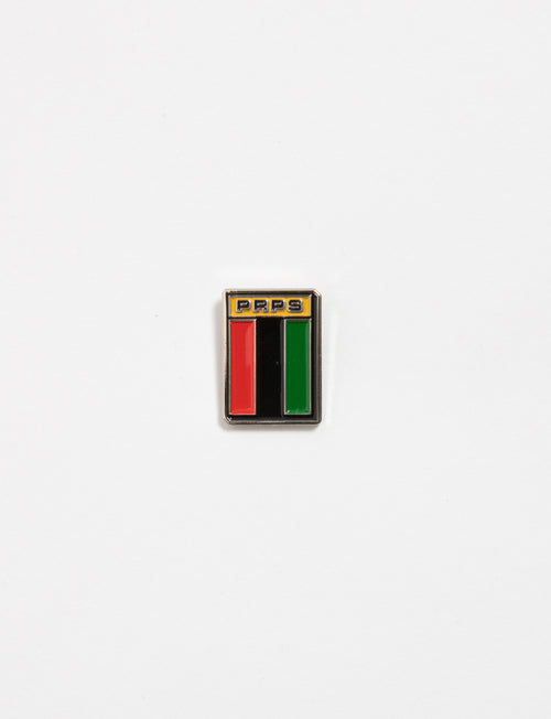 Prps Tricolor Pin