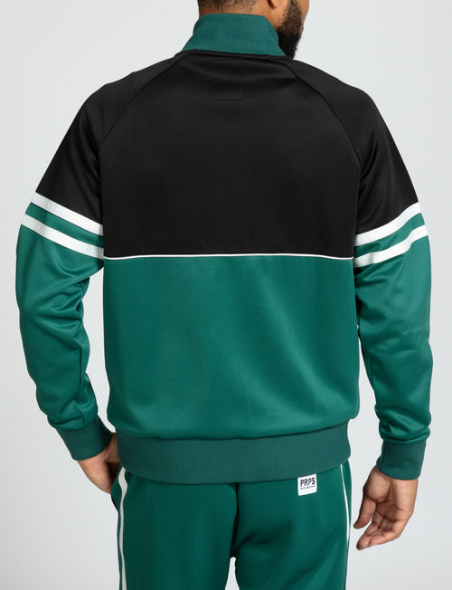 Casco Track Jacket