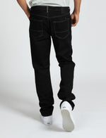 Le Sabre Stretch - Selvedge Bristol