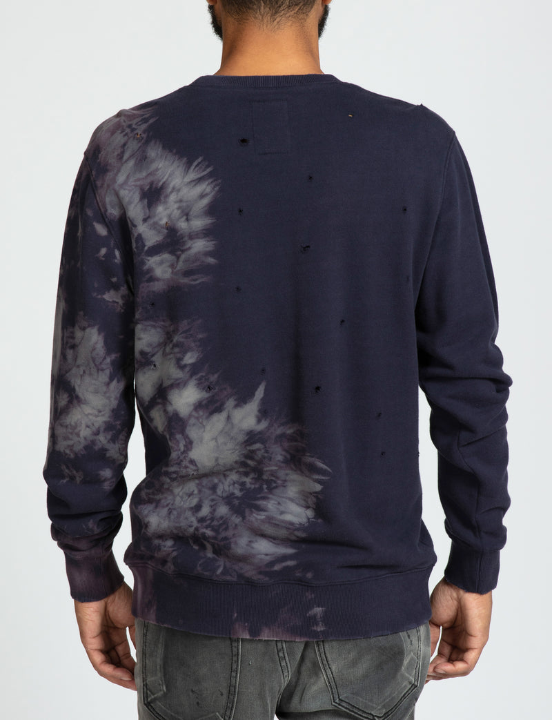Lisbon Bleached Pullover