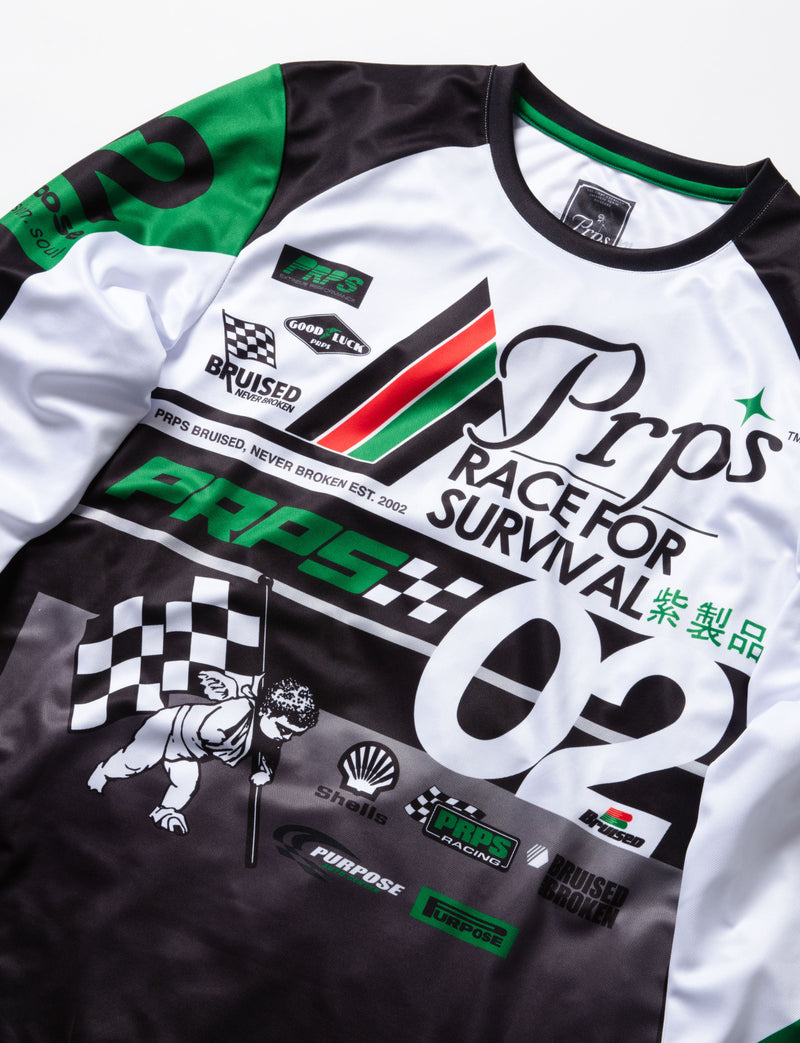 Survival Sublimation Jersey