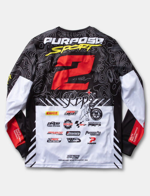 Sport Sublimation Jersey