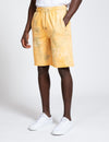Nostalgia Fleece Shorts