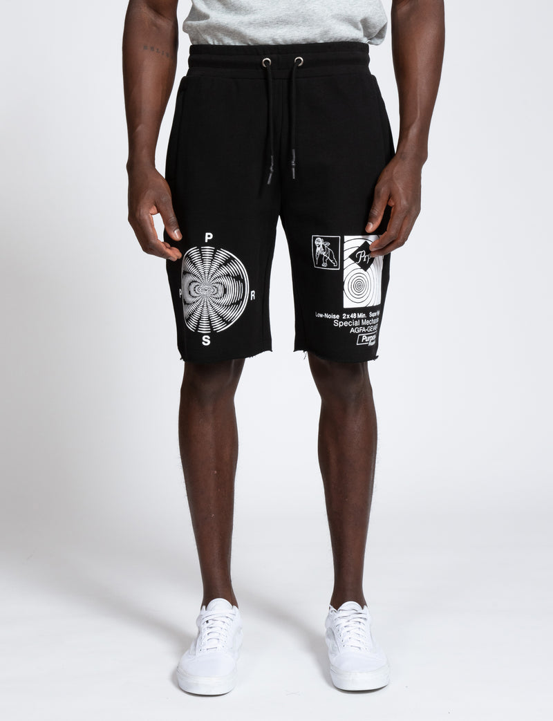 Made on Purpose Shorts