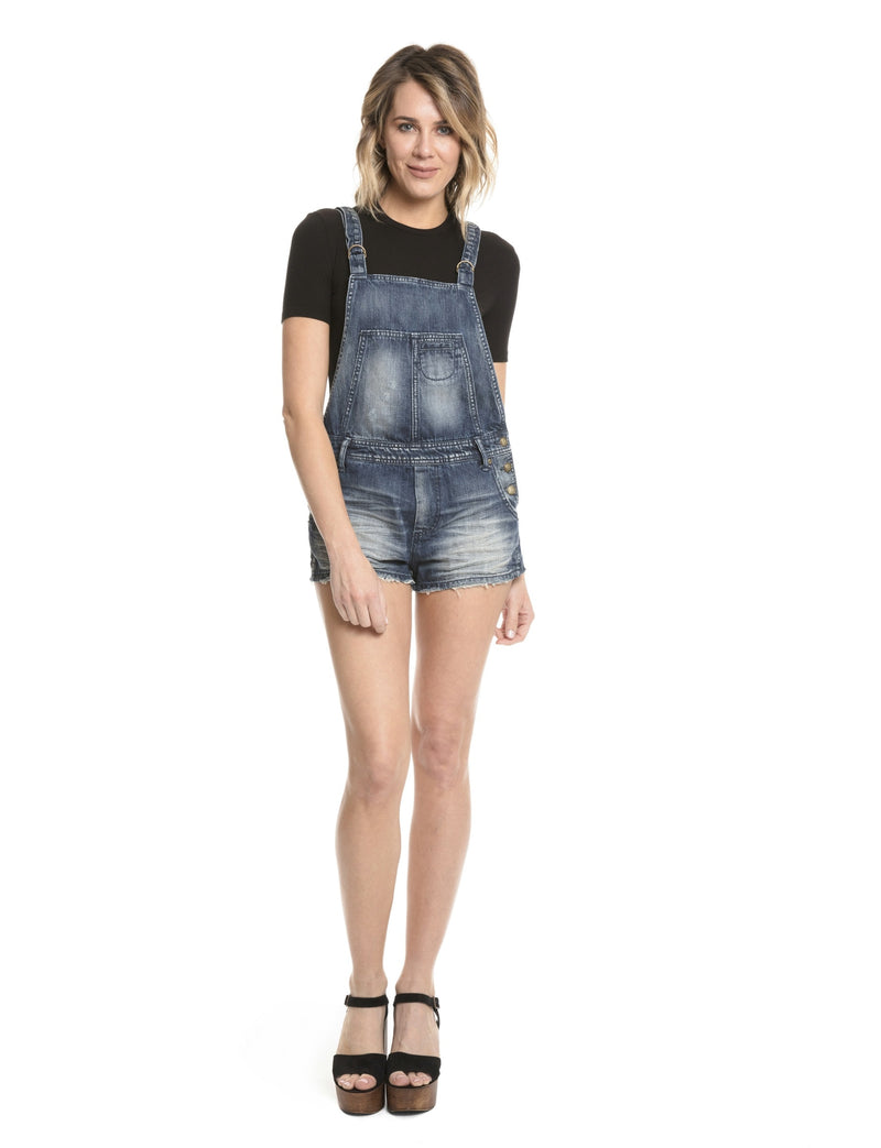 Prps | Overall Shorts - Dresses & Jumpsuits