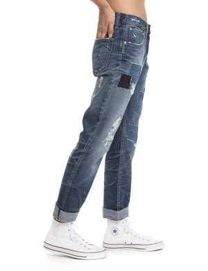 Prps | El Camino - Patch It - Jeans