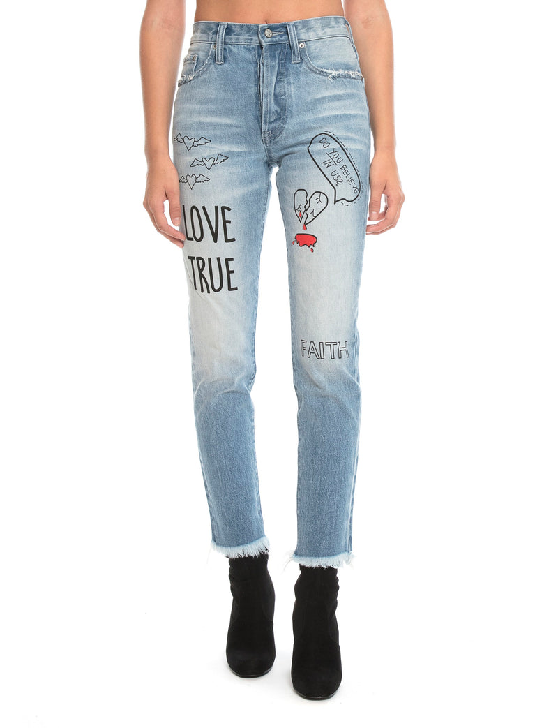 Prps - AMX - Love Note - Jeans