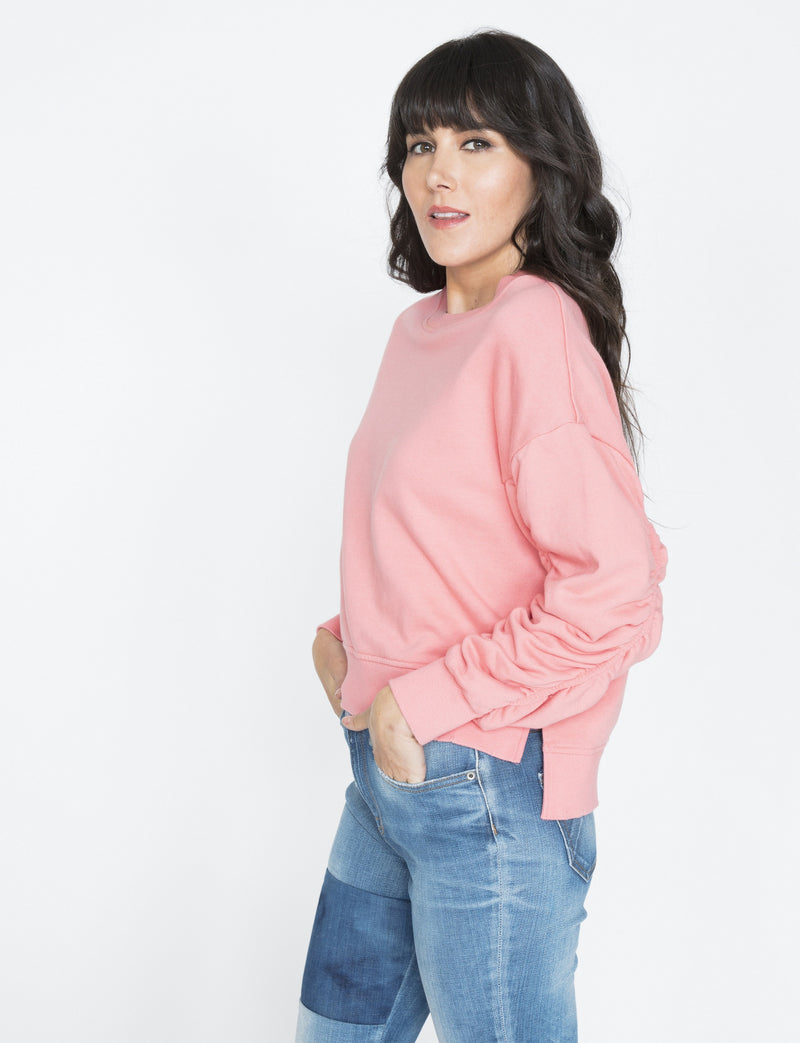 Prps - Cropped Pullover - Pullover