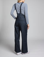 Prps - Dark Denim Coveralls - Dresses & Jumpsuits - Prps