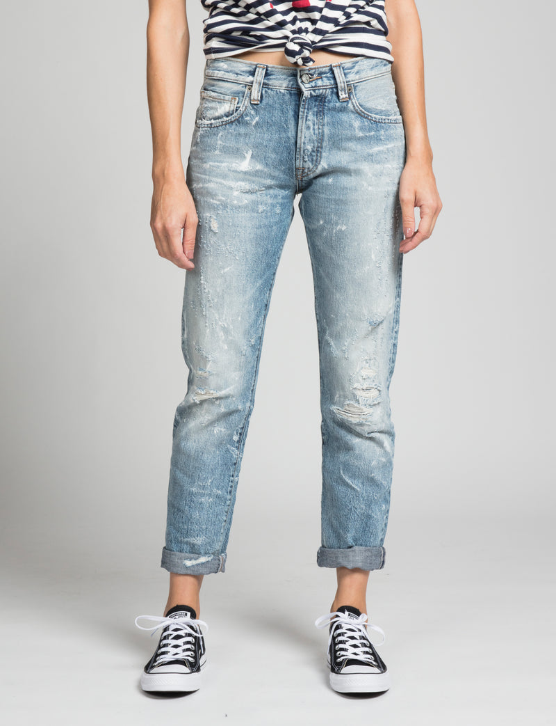 Prps - El Camino - Folliage - Jeans - Prps