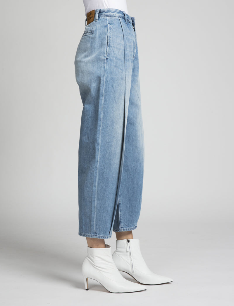 Prps - Pleated Pants - Pant - Prps