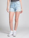 Relaxed Boyfriend Short