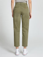 Prps - Double Pleat Chino - Pant - Prps