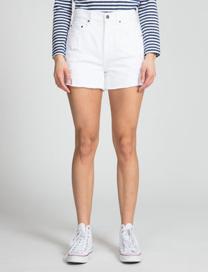 Prps - Ripped Shorts - Shorts - Prps