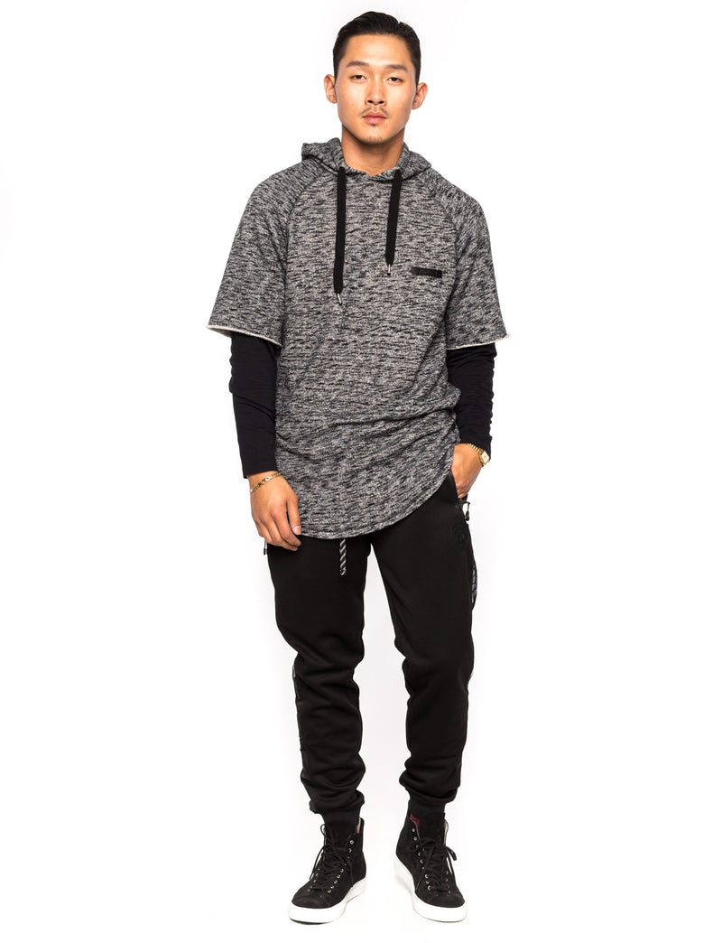 Prps | Layered Hoodie - Hoodies & Sweaters