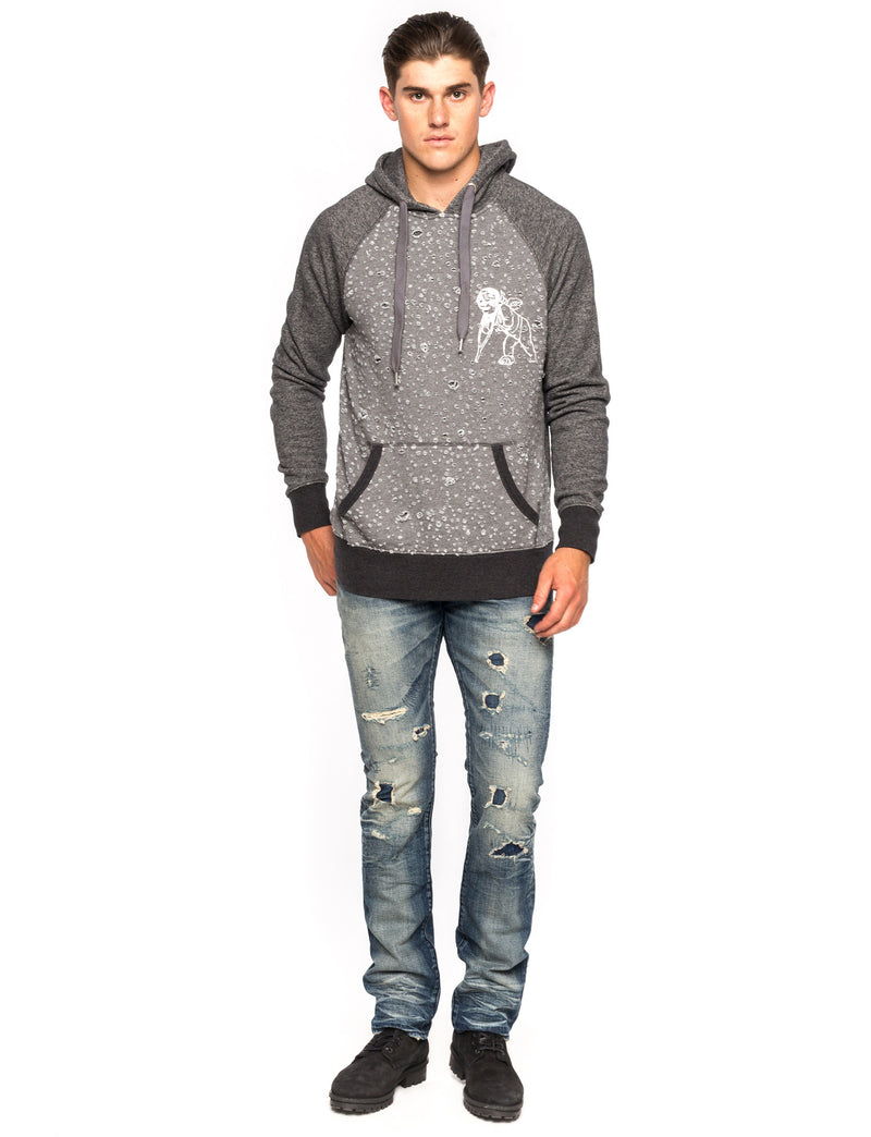 Prps | Prps Speckled Hoodie - Hoodies & Sweaters