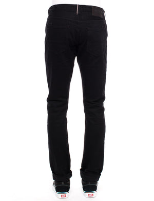 Prps | Fury - Selvedge Black Raw - Jeans