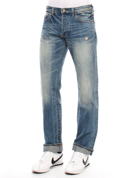 Demon - Selvedge 13.75 Oz. 5 Year Wash - Jeans - Prps