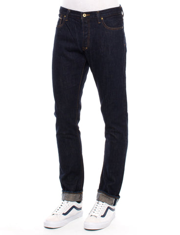 Fury - Selvedge 13.75 Oz. Rinse