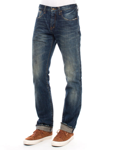 Barracuda - Selvedge 13.75 Oz. 1 Year Wash - Jeans - Prps