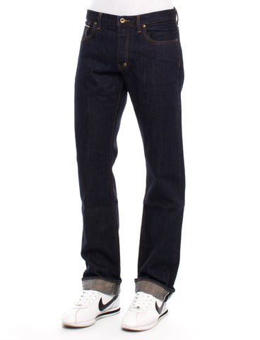 Barracuda - Selvedge 13.75 Oz. Rinse - Jeans - Prps