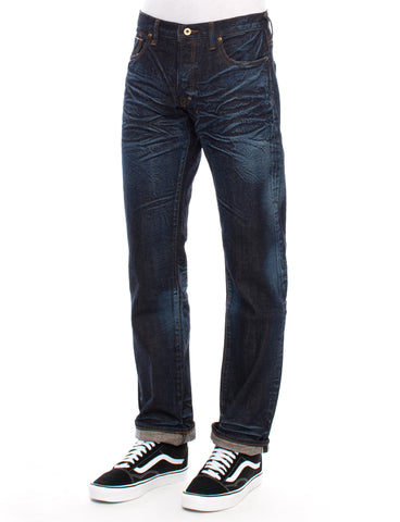 Barracuda - Selvedge 13.75 Oz. 6 Month Wash - Jeans - Prps