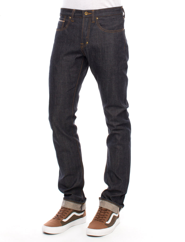 Demon - Selvedge 13.75 Oz. Raw - Jeans - Prps